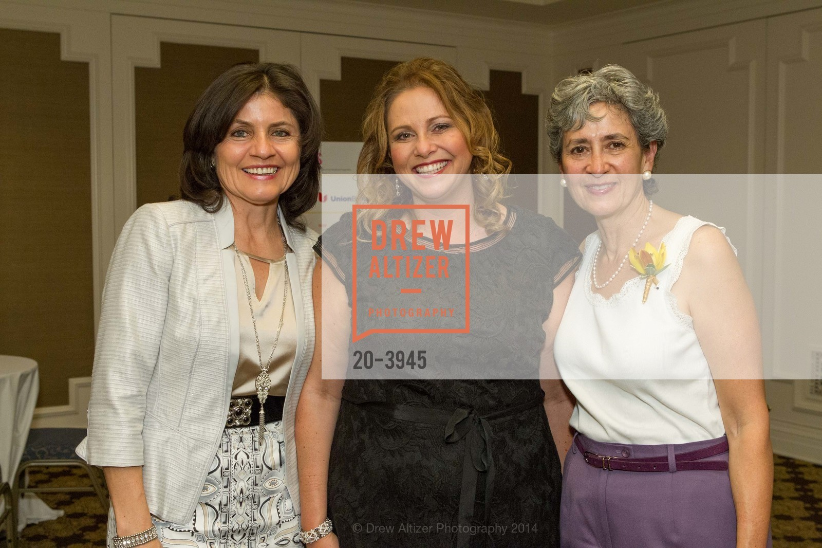 Nancy Herrera, Alma Avalos, Maria Gallo, Photo #20-3945