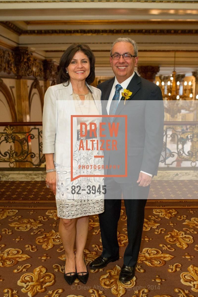 Nancy Herrera, Luis Herrera, Photo #82-3945