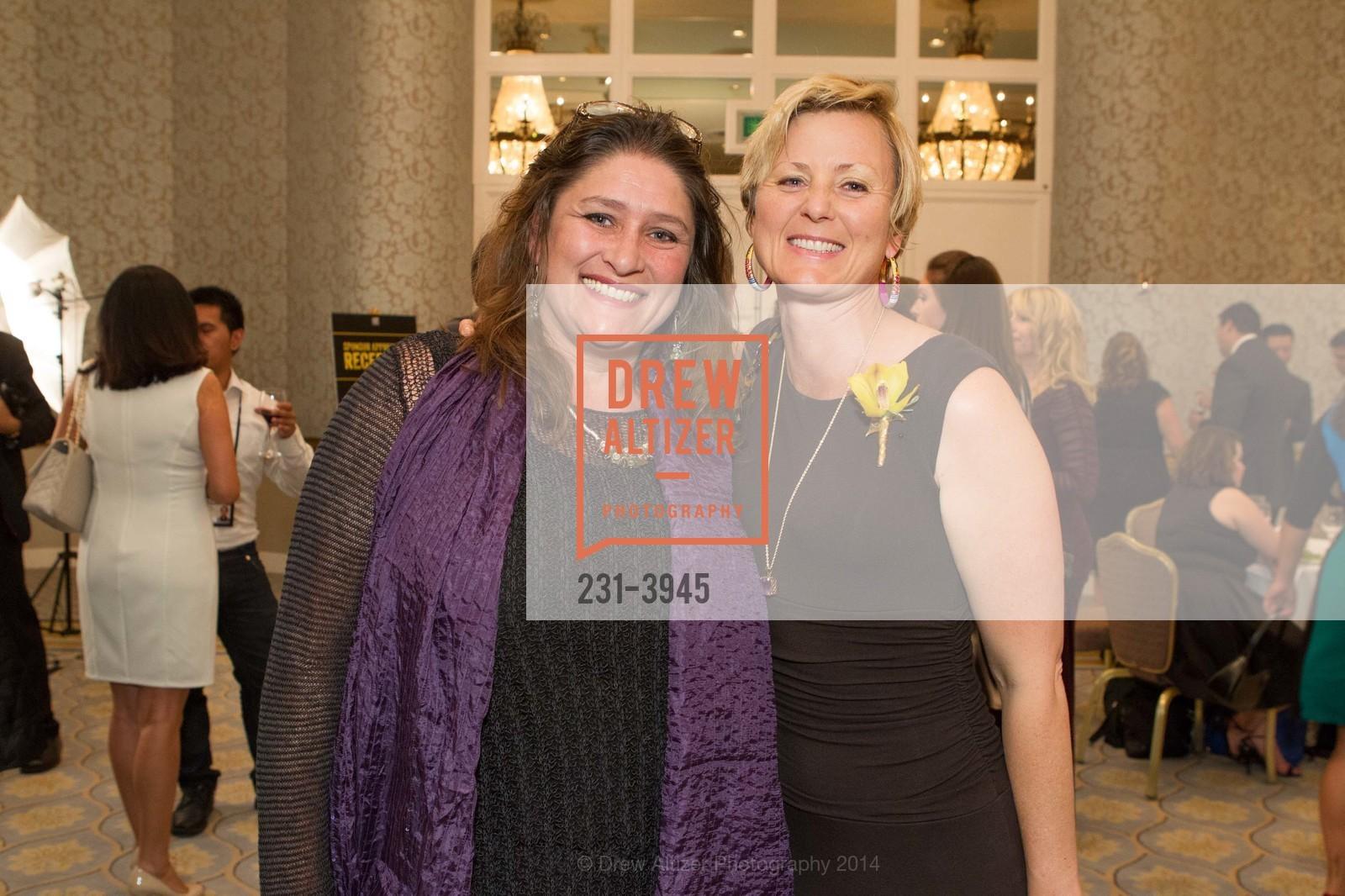 Erica Gregory, Heather Johnson, Photo #231-3945