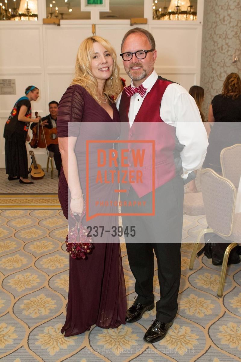 Carolyn Carvey, Char Carvey, Photo #237-3945