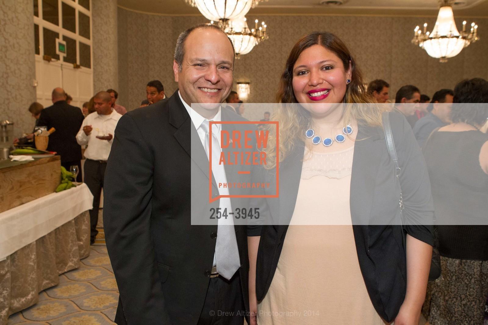 Vidal Graupera, Elizabeth Madero, Photo #254-3945