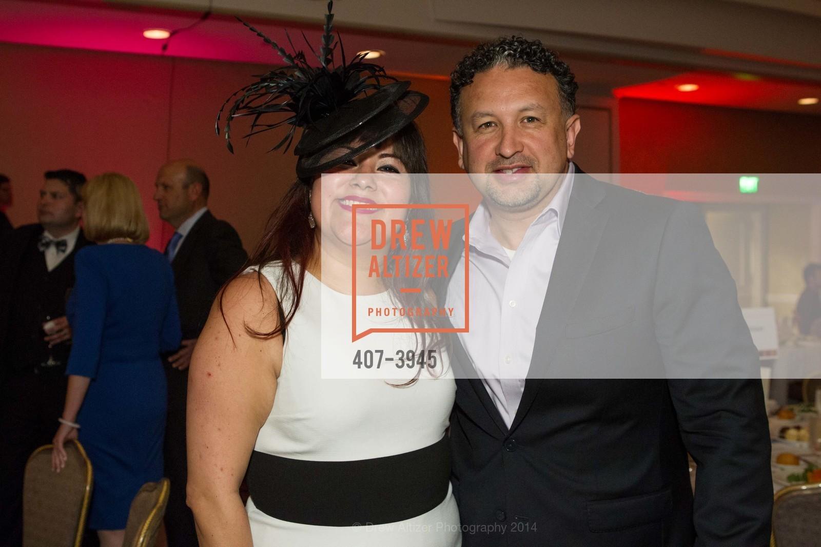 Ani Rivera, Miguel Bustos, Photo #407-3945