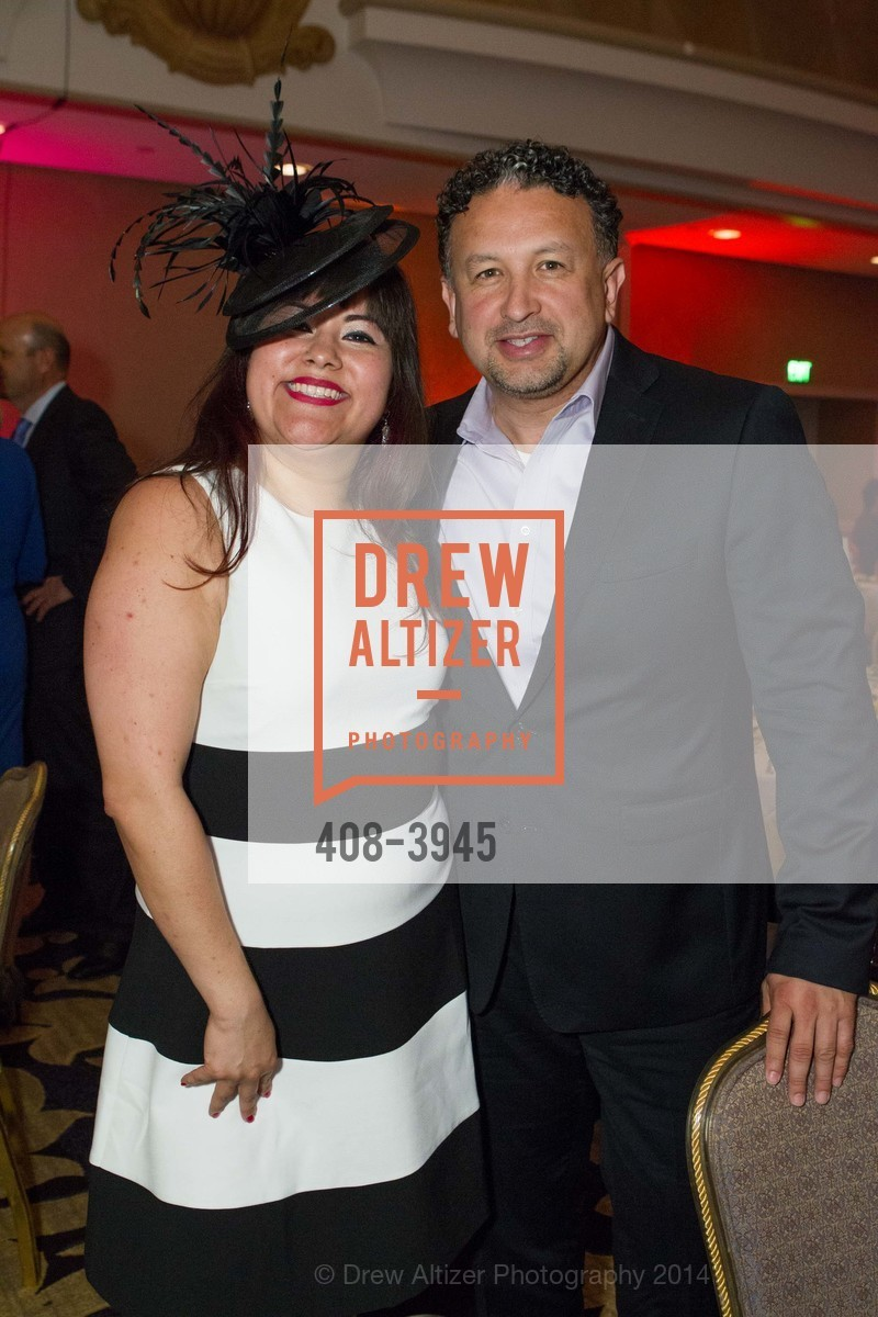 Ani Rivera, Miguel Bustos, Photo #408-3945