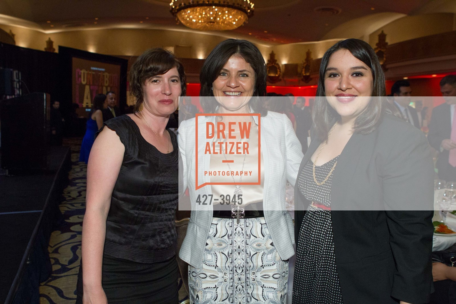 Christy Estrovitz, Nancy Herrera, Katherine Aranda, Photo #427-3945