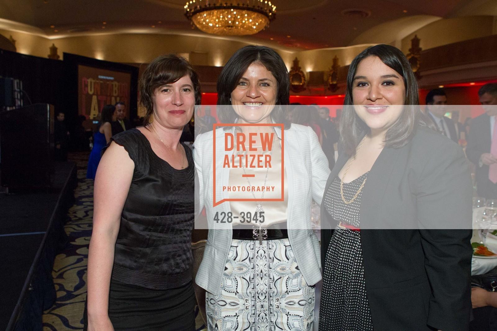 Christy Estrovitz, Nancy Herrera, Katherine Aranda, Photo #428-3945