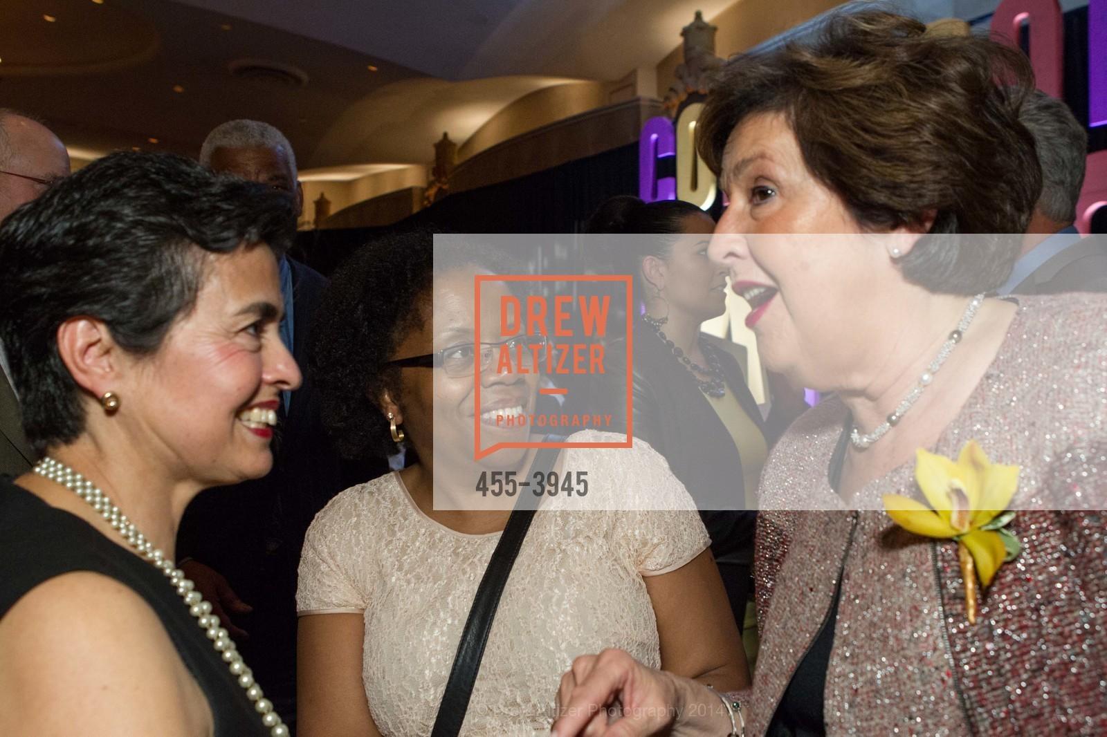 Ophelia Basgal, Dede Brantley, Aida Alvarez, Photo #455-3945