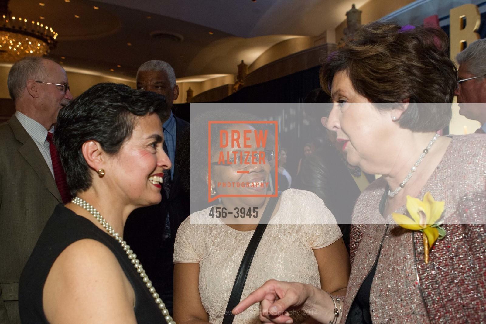 Ophelia Basgal, Dede Brantley, Aida Alvarez, Photo #456-3945