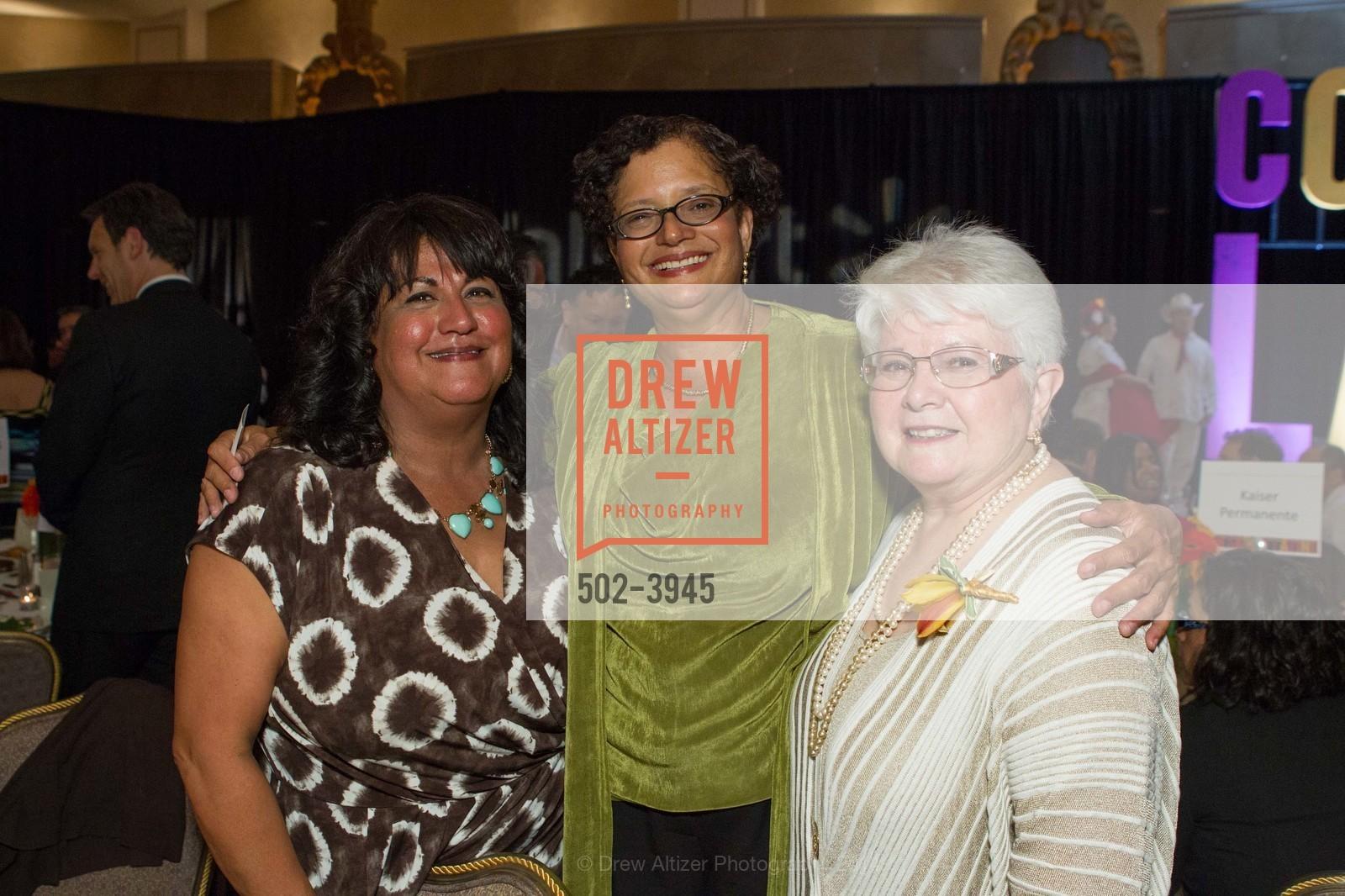 Rose Garcia, Anita Addison, Arabella Martinez, Photo #502-3945