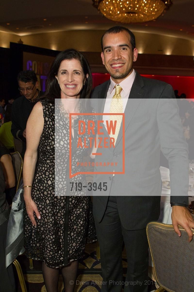 Kelly Stuckelberg, Hector Mojica, Photo #719-3945
