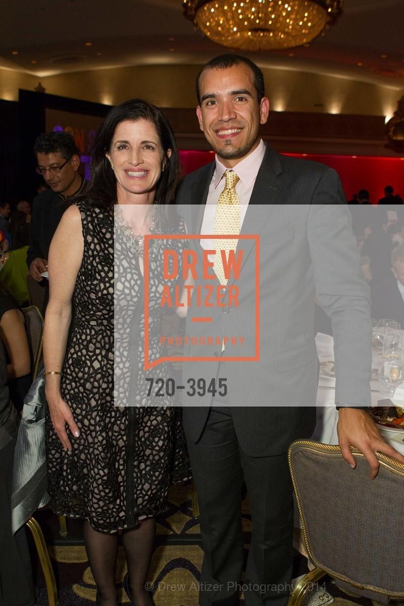 Kelly Stuckelberg, Hector Mojica, Photo #720-3945