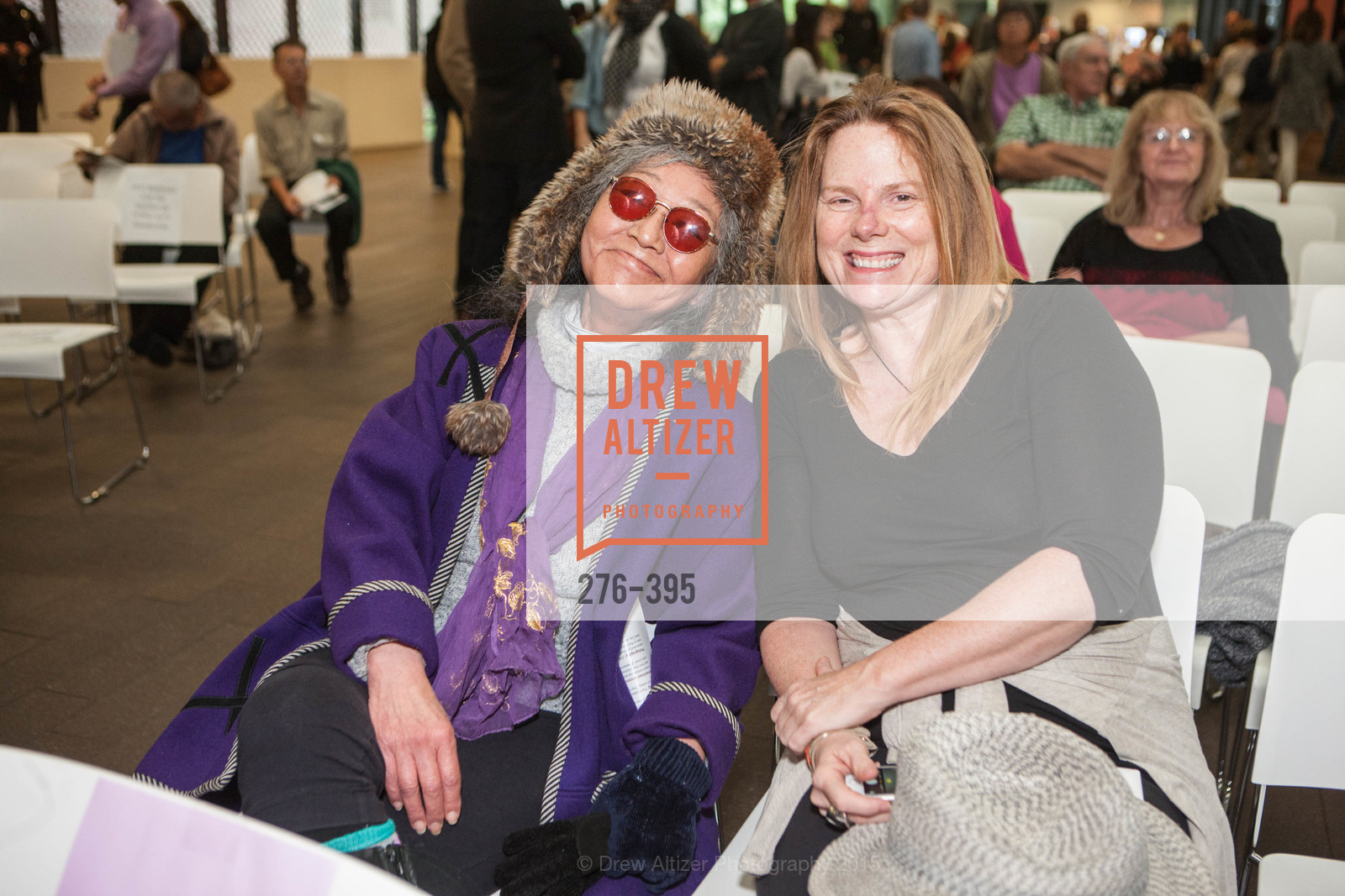 Top Picks, 10th Anniversary of the new de Young: Community Day, October 17th, 2015, Photo,Drew Altizer, Drew Altizer Photography, full-service agency, private events, San Francisco photographer, photographer california