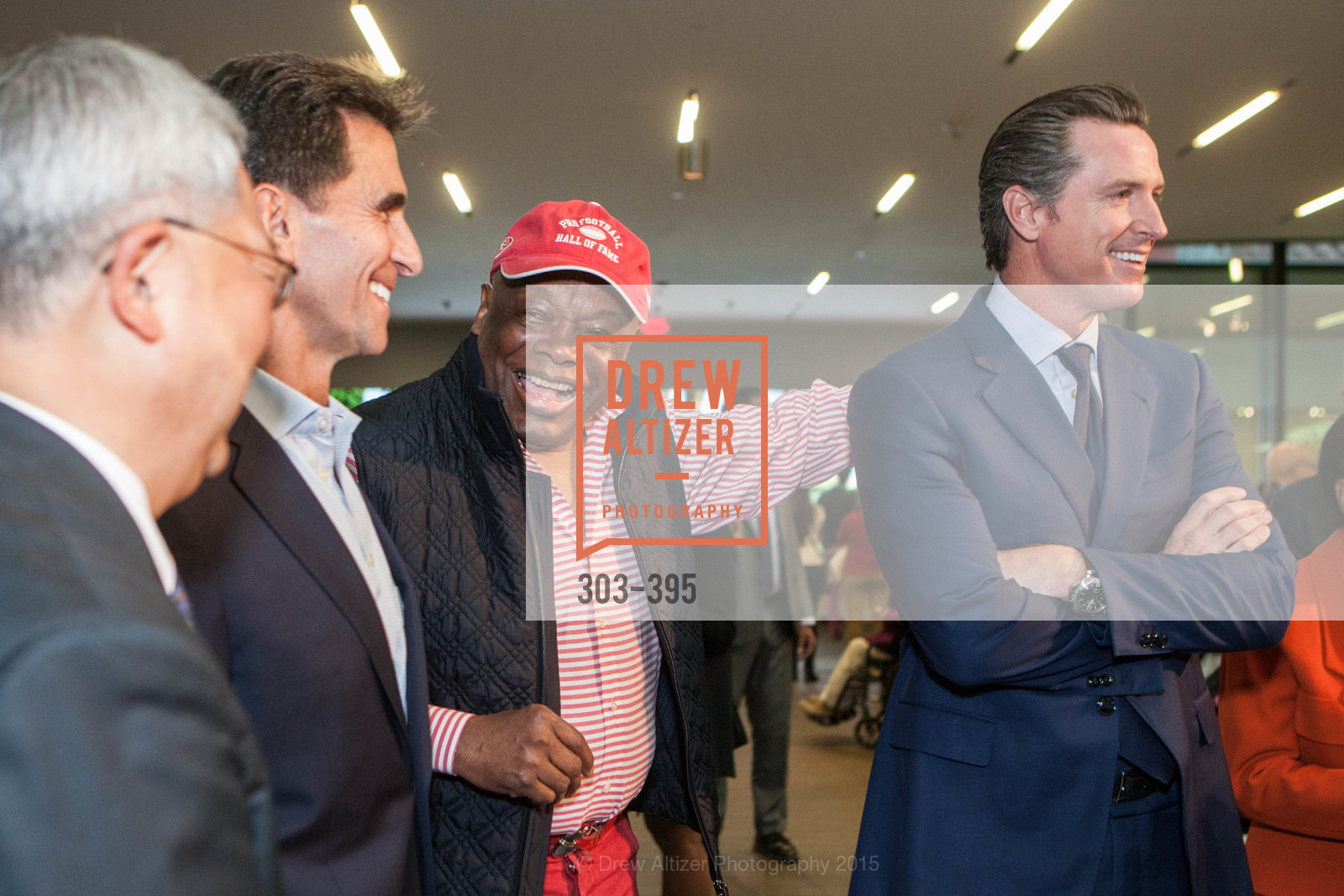 Ed Lee, Mark Leno, Willie Brown, Gavin Newsom, 10th Anniversary of the new de Young: Community Day, de Young Museum, October 17th, 2015,Drew Altizer, Drew Altizer Photography, full-service event agency, private events, San Francisco photographer, photographer California