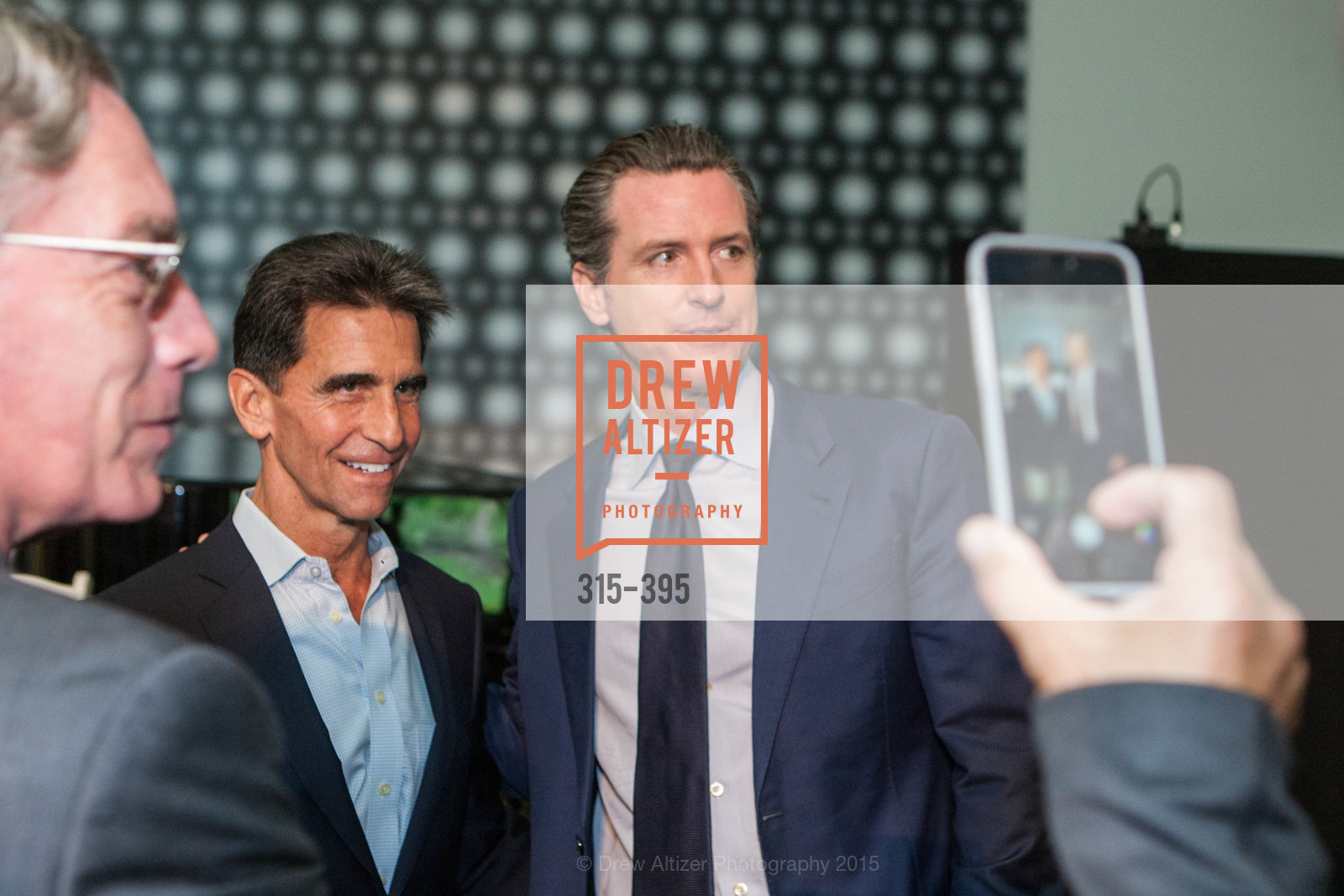Mark Leno, Gavin Newsom, 10th Anniversary of the new de Young: Community Day, de Young Museum, October 17th, 2015,Drew Altizer, Drew Altizer Photography, full-service agency, private events, San Francisco photographer, photographer california