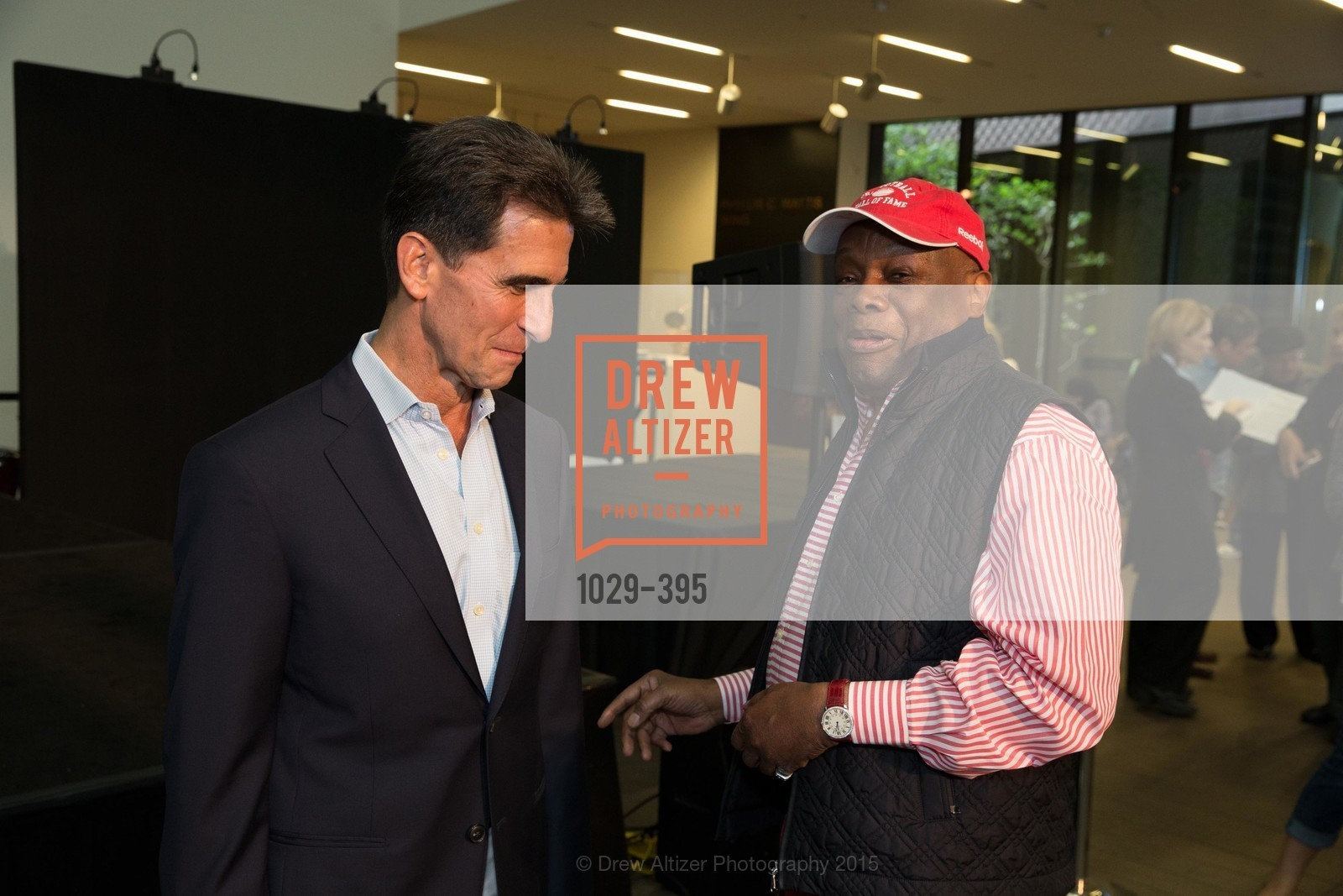 Mark Leno, Willie Brown, 10th Anniversary of the new de Young: Community Day, de Young Museum, October 17th, 2015,Drew Altizer, Drew Altizer Photography, full-service agency, private events, San Francisco photographer, photographer california