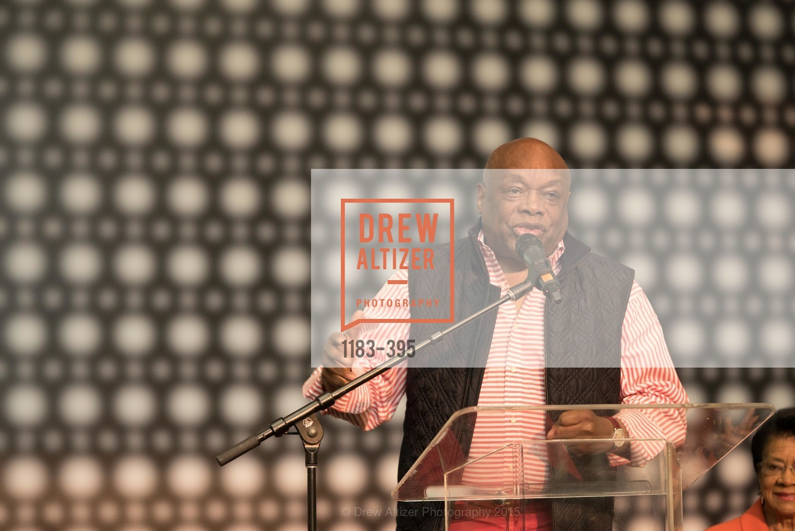 Willie Brown, 10th Anniversary of the new de Young: Community Day, de Young Museum, October 17th, 2015,Drew Altizer, Drew Altizer Photography, full-service event agency, private events, San Francisco photographer, photographer California