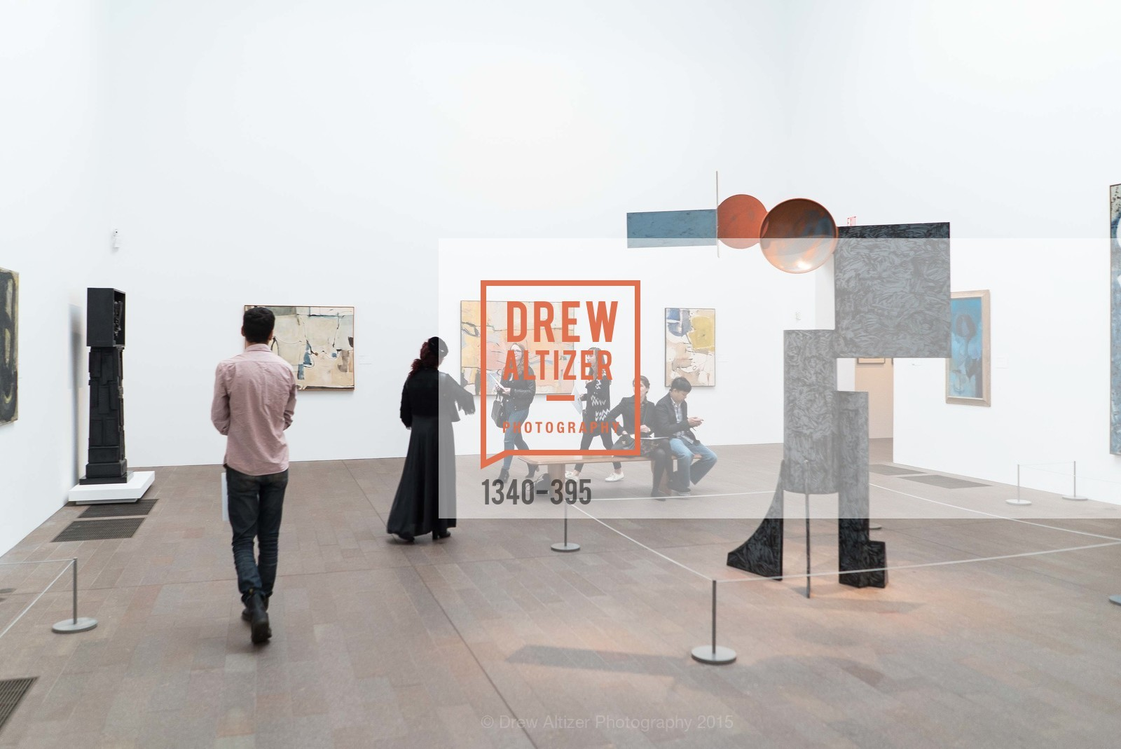 Atmosphere, 10th Anniversary of the new de Young: Community Day, de Young Museum, October 17th, 2015,Drew Altizer, Drew Altizer Photography, full-service event agency, private events, San Francisco photographer, photographer California