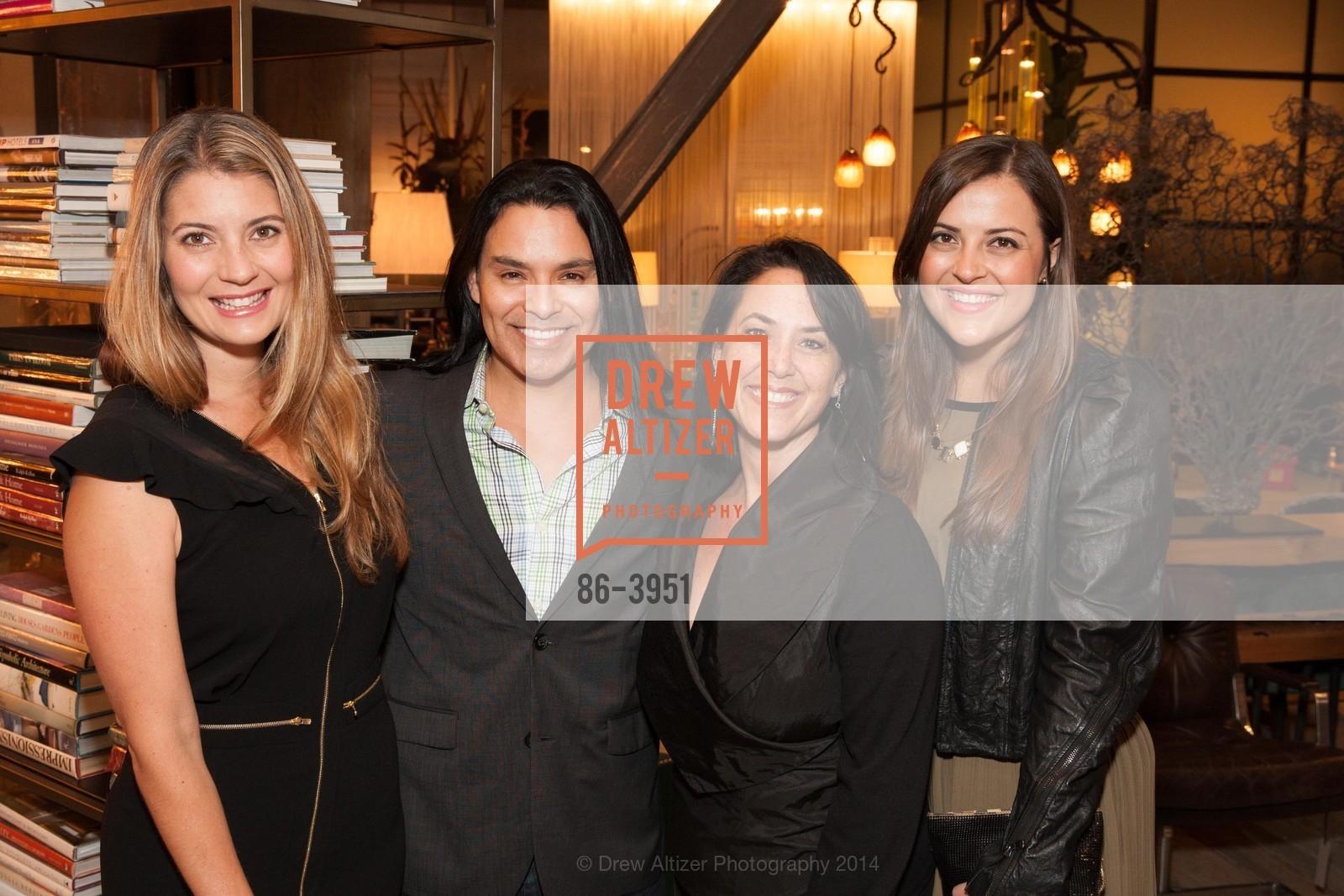 Brooke McClaren, Tony Estrada, Shannon Radcliffe, Brittany Watson, Photo #86-3951