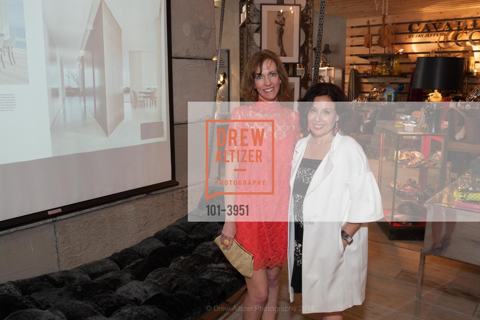 Caren Kurlander, Pamela Jaccarino, Photo #101-3951