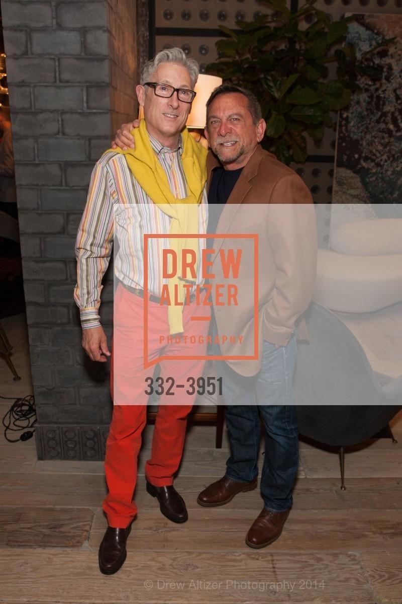 Jay van Dorn, James Lombardo, Photo #332-3951
