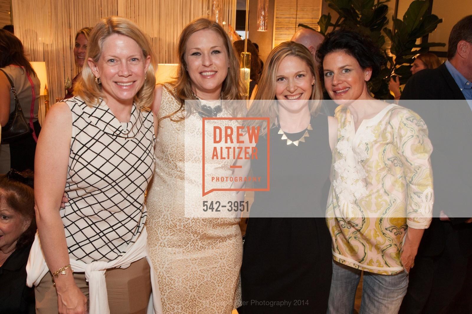 Ariane Trimuschat, Alana Dorn, Amy Harper, Katherine Kacobus, Photo #542-3951