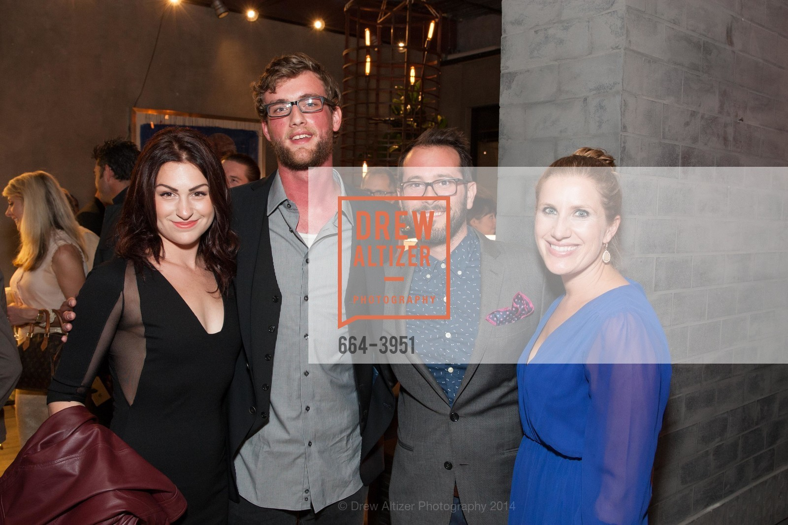 Hannah Chandler, Theo Bowman, Matt Vuolo, Voiss Ezain, Photo #664-3951