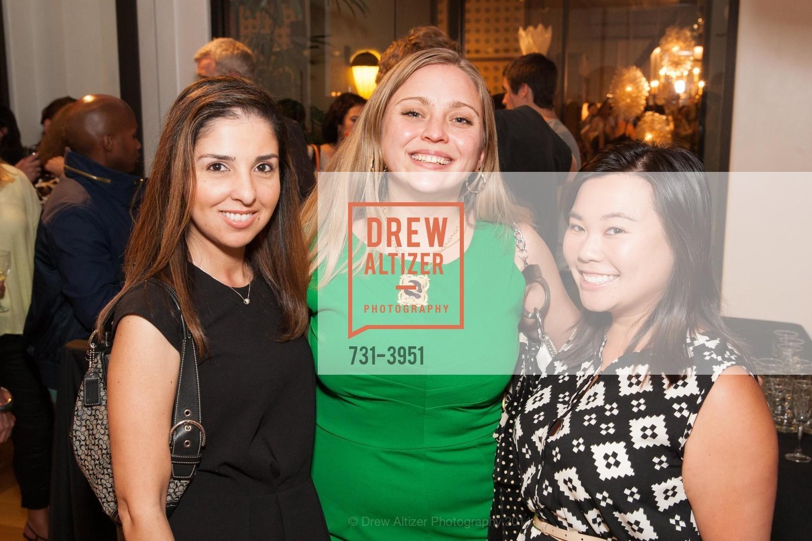 Lolita Garcia, Anessa Dailey, Andrea Jew, Photo #731-3951
