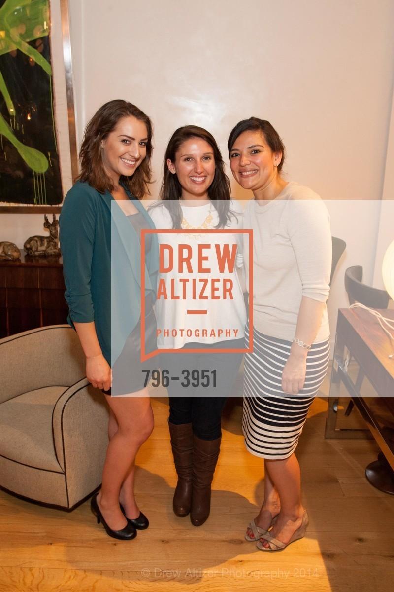Kylie Kirk, Lauren Menzenhall, Fany Aranda, Photo #796-3951