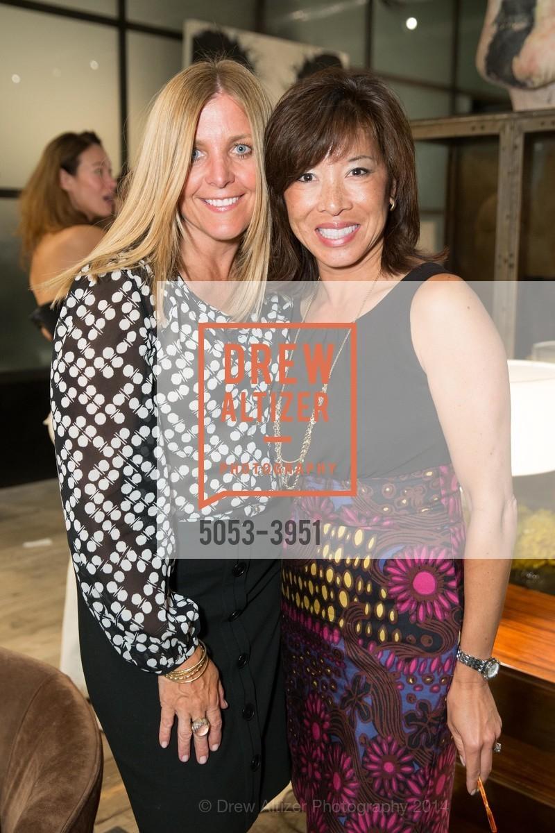 Celeste Randolph, Heidi Menard, Photo #5053-3951