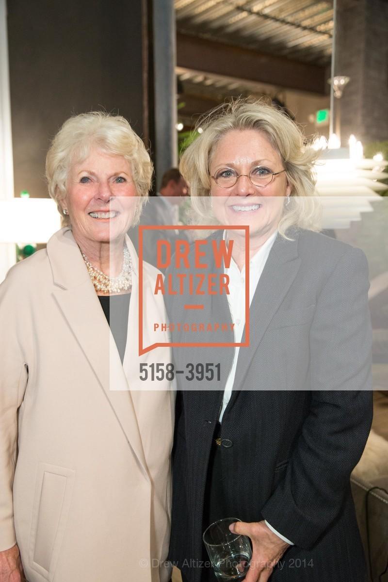 Kay Evans, Lynne Carey, Photo #5158-3951