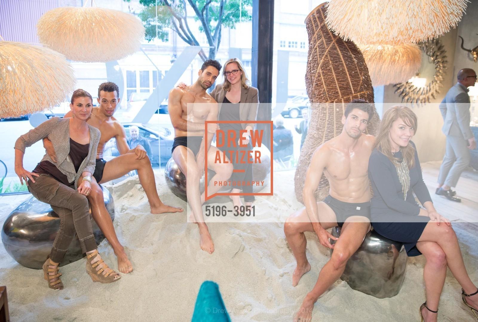 Jenny Boyle, Lindsay Chambers, Tiffany Emerson, Photo #5196-3951