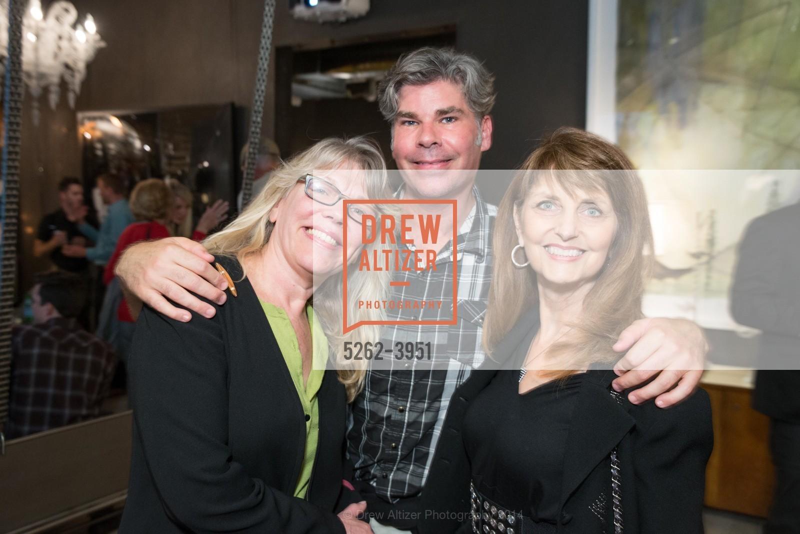 Rachel Prater, Matthew MacCaul Turner, Jane Antonacci, Photo #5262-3951