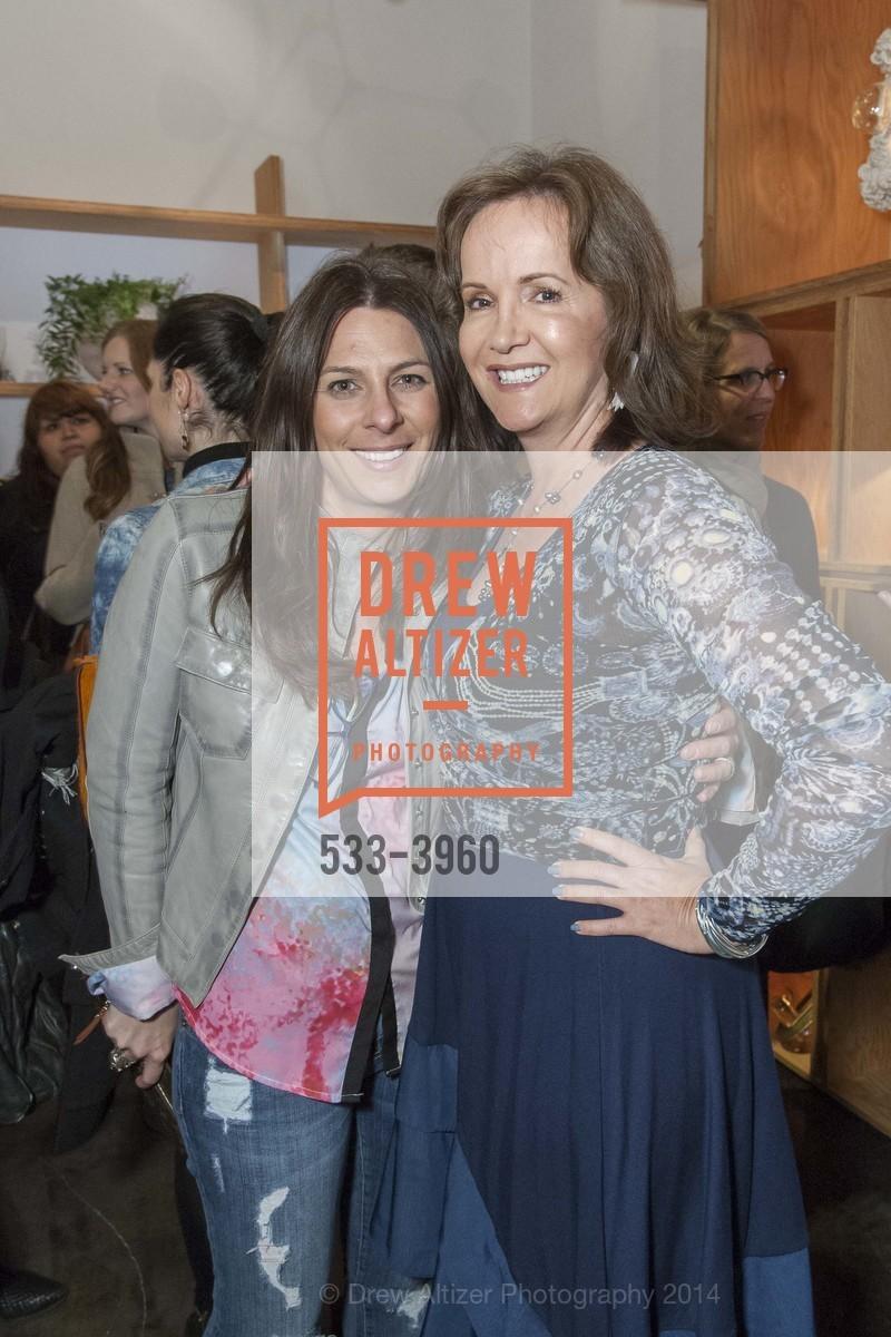 Sara Ledterman, Claudia Juestel, Photo #533-3960
