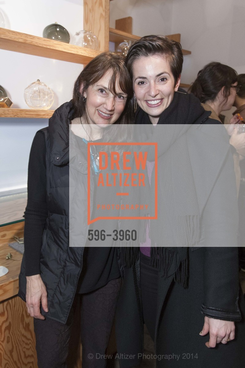 Barbara Vickroy, Danielle Velasco, Photo #596-3960