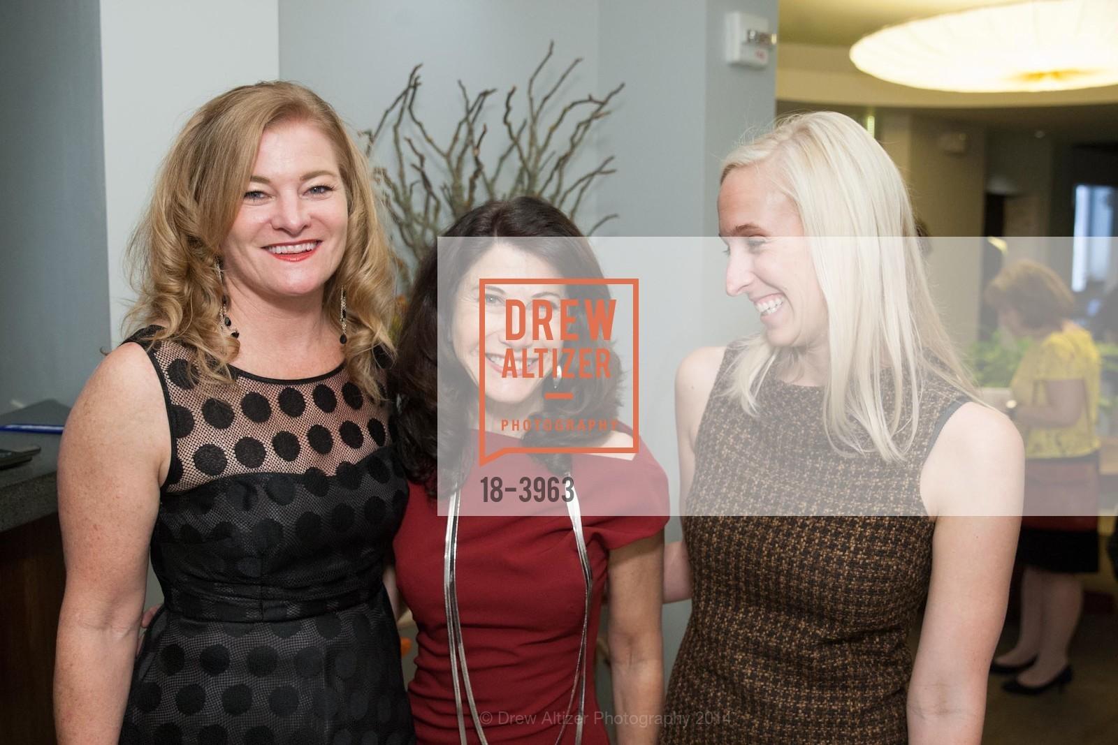 Rene Rodman, Adrienne Mally, Maria Hemphill, Photo #18-3963
