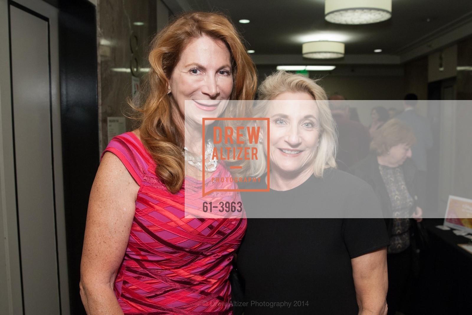 Patricia Ferrin Loucks, Deborah Avakian, Photo #61-3963