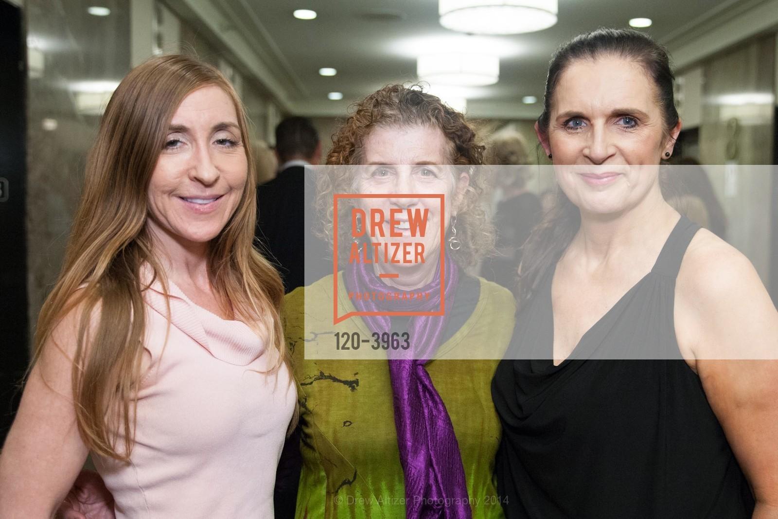 Melissa Clarkson, Paula Cameron, ? Corden, Photo #120-3963