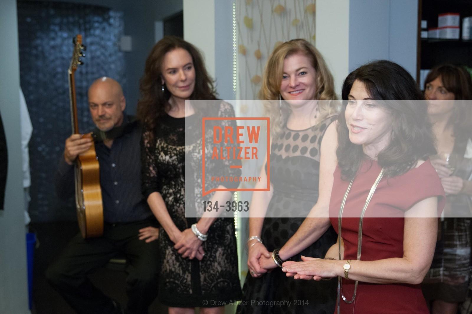 Margaret Mitchell, Rene Rodman, Adrienne Mally, Photo #134-3963