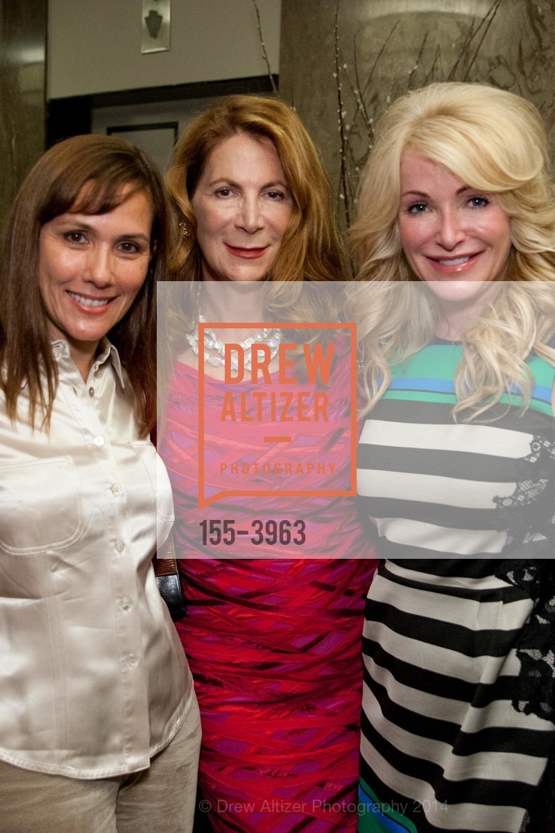 Adrienne Mally, Laurie Brown, Patricia Ferrin Loucks, Deborah Rocha, Rene Rodman, Photo #155-3963