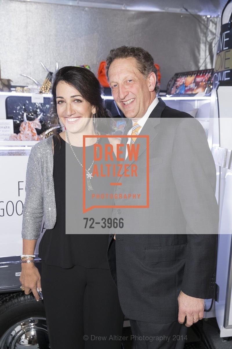 Pam Baer, Larry Baer, Photo #72-3966