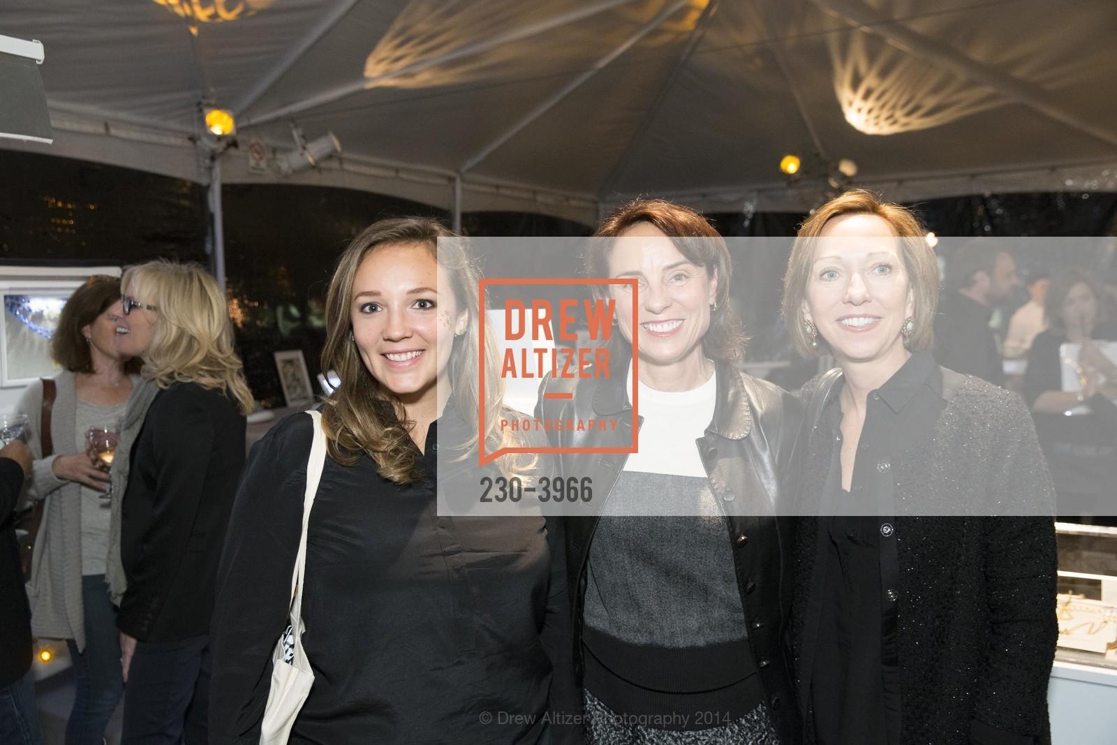 Kaley Harmon, Kimberly Harman, Janice Barger, Photo #230-3966