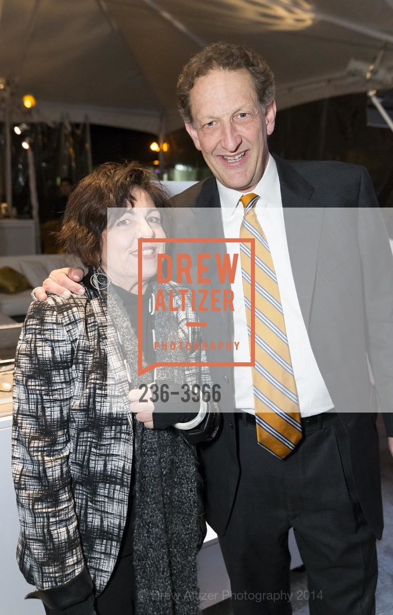 Annie Modica, Larry Baer, Photo #236-3966