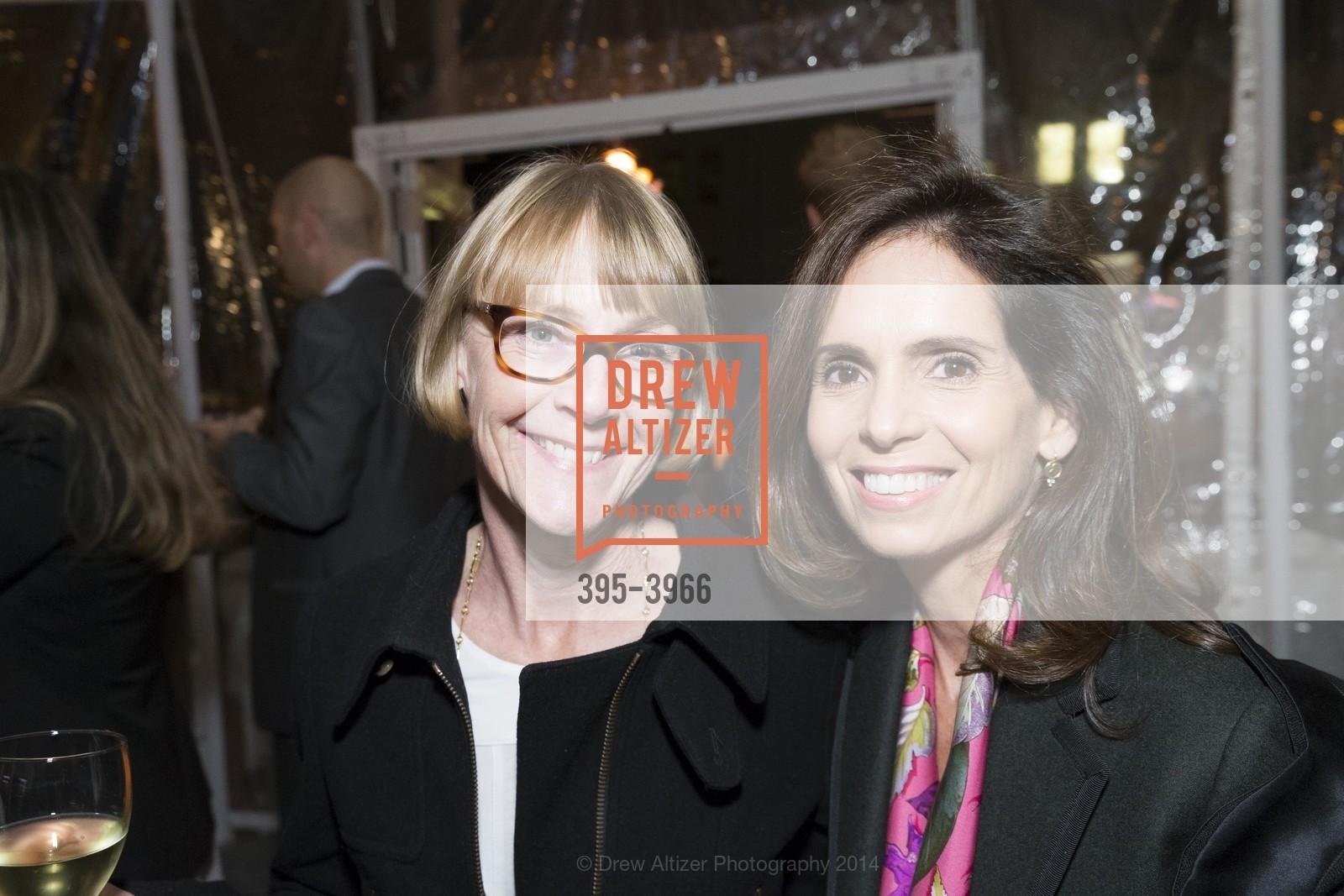 Maureen Halperin, Belinda Getler, Photo #395-3966