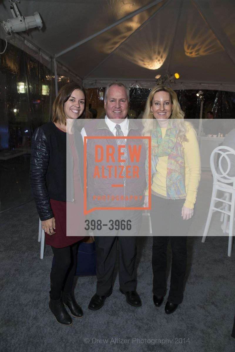 Julie Richter, Patrick Heryford, Katie Moe, Photo #398-3966