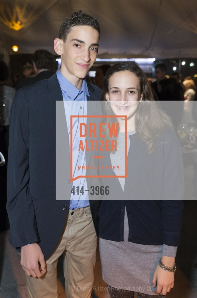 Zack Baer, Alana Baer, Photo #414-3966