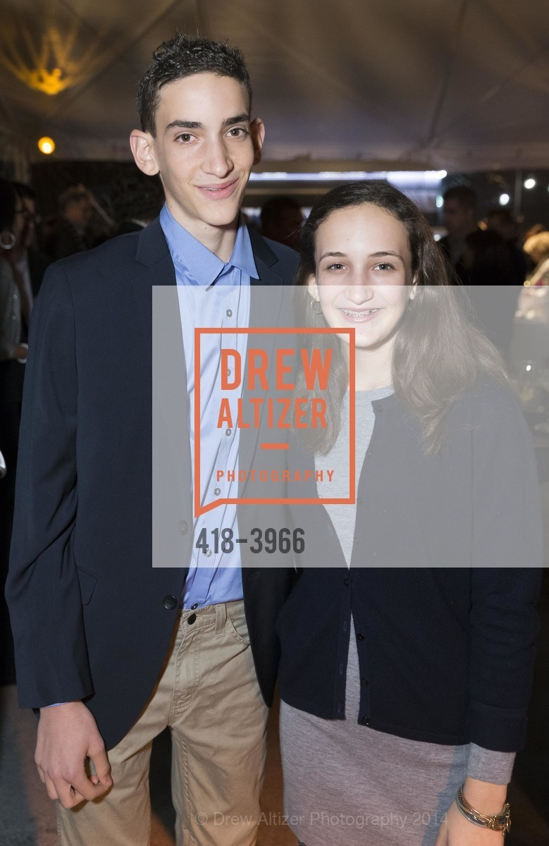 Zack Baer, Alana Baer, Photo #418-3966