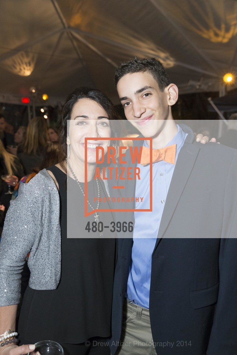 Pam Baer, Zack Baer, Photo #480-3966