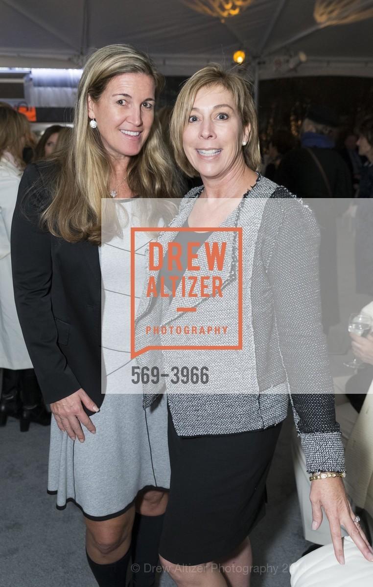 Hilary Armstrong, Susan Carter, Photo #569-3966