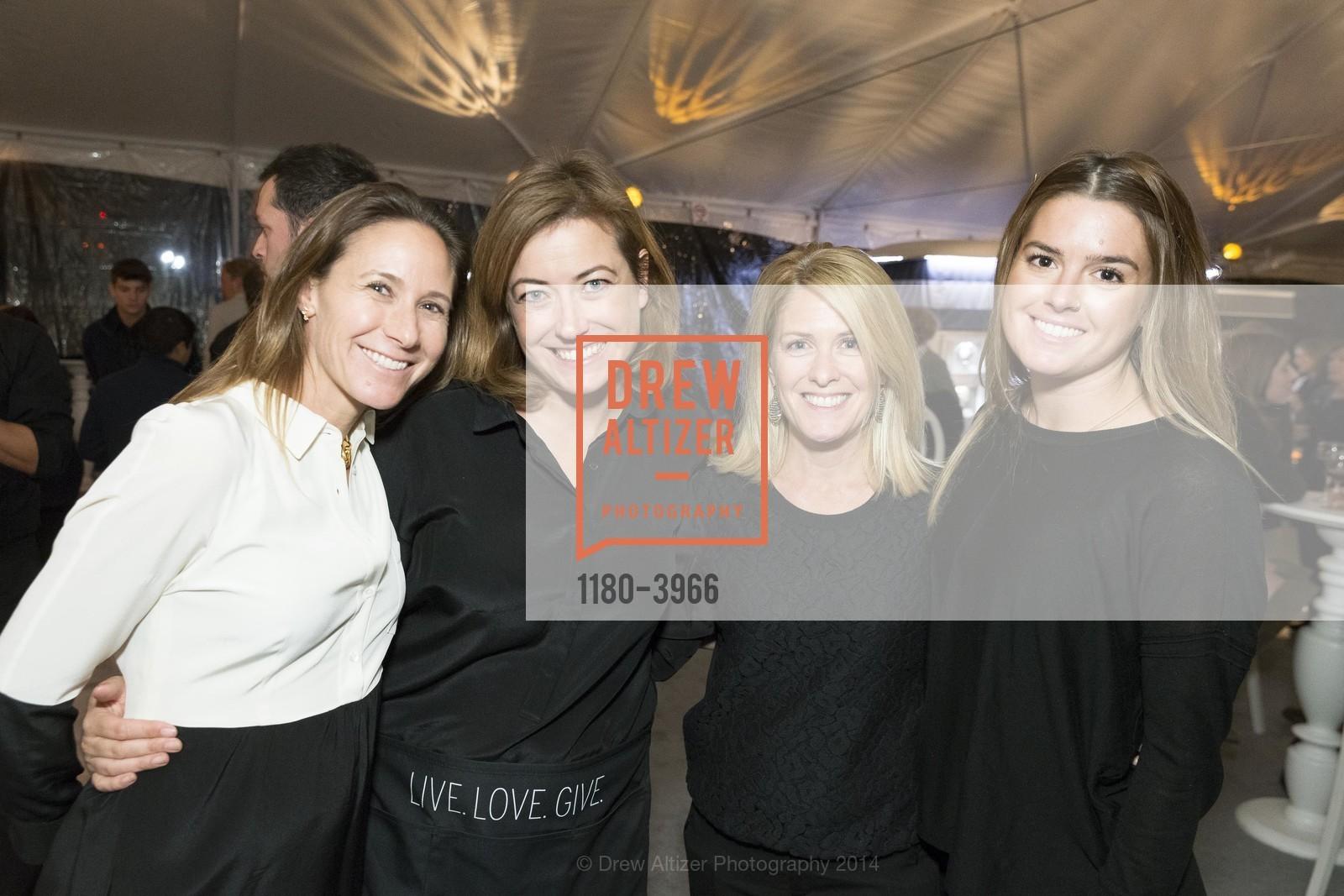 Leah Bernthal, Megan Escher, Melissa Cristo, Photo #1180-3966
