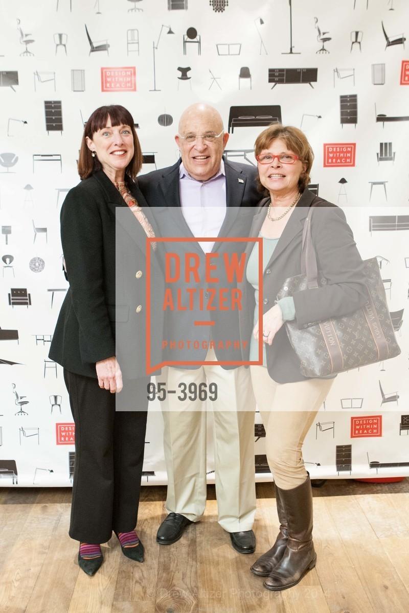 Vanessa Murphy, Barry Birnbach, Paula Pivheto, Photo #95-3969