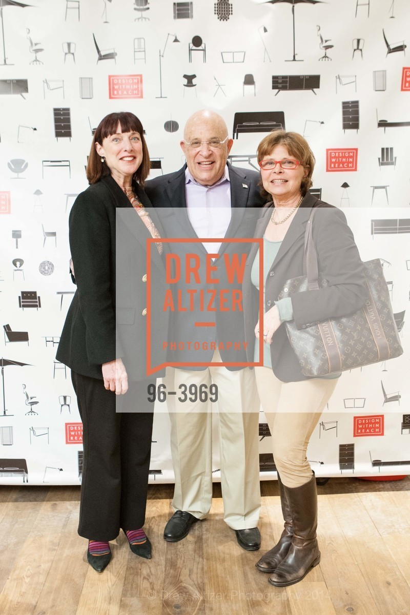 Vanessa Murphy, Barry Birnbach, Paula Pivheto, Photo #96-3969